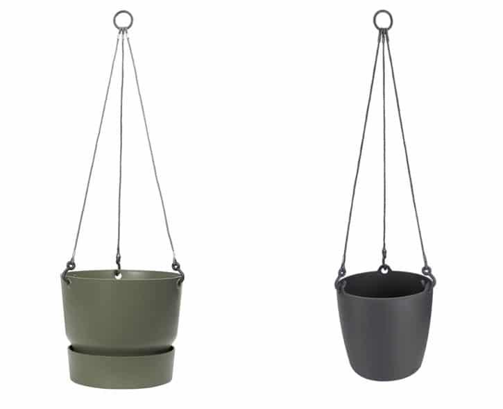plastic hanging pots Singapore